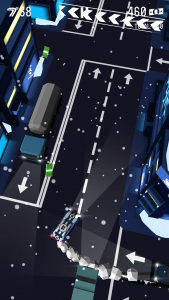 Drifty Chase для Андроид