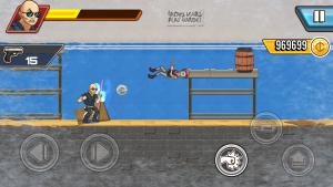 Fist of Rage 2D Battle Platformer apk for Android
