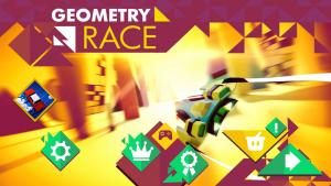 Geometry Race скачать
