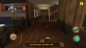 Scary Butcher 3D для Андроид