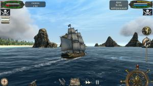 The Pirate Plague of the Dead скачать