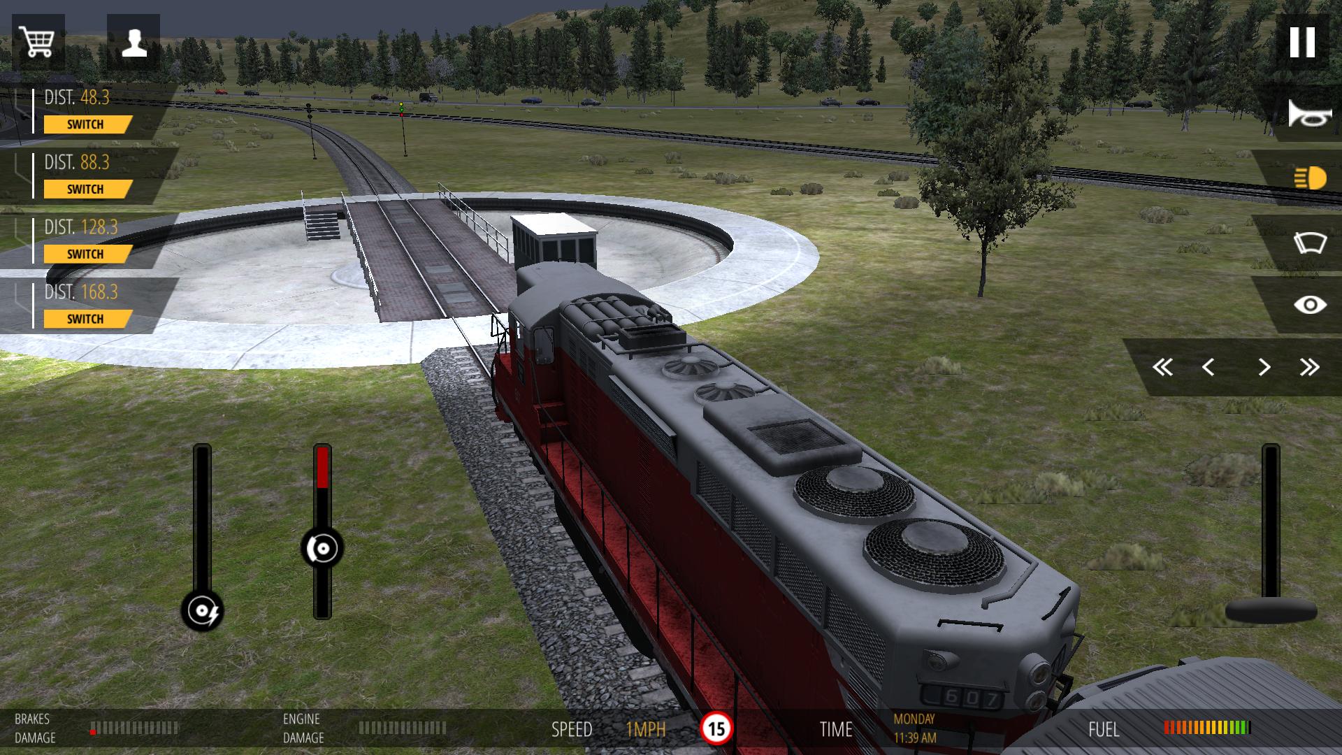 Скачать игру симулятор поездов 2018