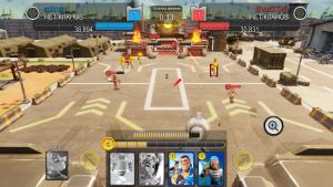 скачать игру Mighty Battles