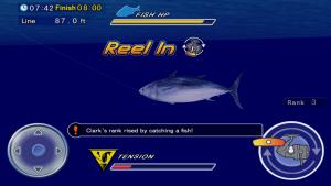 Excite Big Fishing рыбалка для Андроид