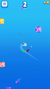 Fishy Bits 2 apk