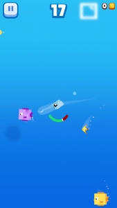 Fishy Bits 2 for Android