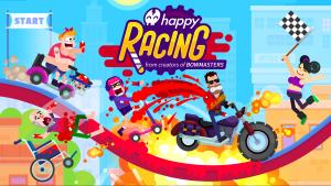 Happy Racing скачать