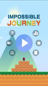 Impossible Journey скачать