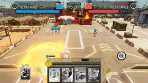 Mighty Battles для Андроид