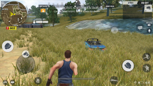 RULES OF SURVIVAL for Android