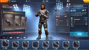 Shadowgun Legends free download