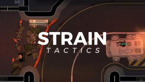 Strain Tactics игра