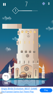 The Tower Assassin's Creed игра