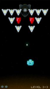 Voxel Invaders для Андроид