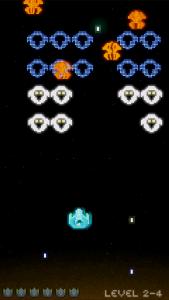 Voxel Invaders игра