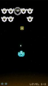 Voxel Invaders скачать