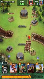 War Heroes для Андроид