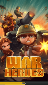 War Heroes скачать