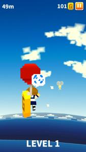 Balloon Island игра