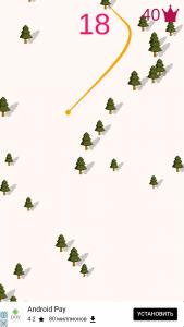 Chilly Snow Ski для Андроид