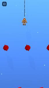 Diver Dash игра