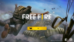 Free Fire — Battlegrounds скачать