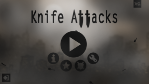 Knife Attacks - Stickman Battle скачать