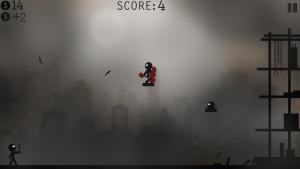 Knife Attacks - Stickman Battle игра