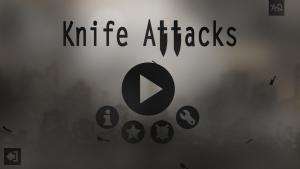 Knife Attacks - Stickman Battle скачать