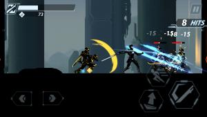 Overdrive - Ninja Shadow Revenge для Андроид