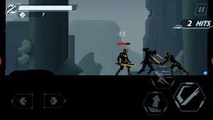 Overdrive - Ninja Shadow Revenge скачать