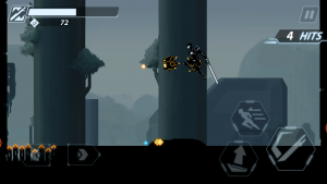 Overdrive - Ninja Shadow Revenge free download for Android