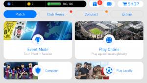 PES 2018 для Андроид