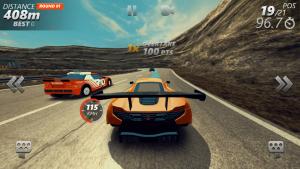 Raceline® игра