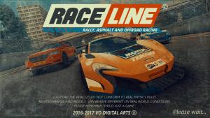 Raceline® скачать