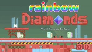Rainbow Diamonds скачать