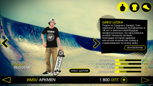 Skateboard Party 3 для Андроид