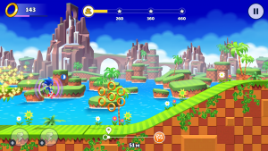 Sonic Runners Adventure for Android