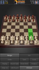 SparkChess Pro скачать