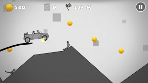 Stickman Racer Road Draw apk free download for Android
