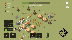 скачать игру Viking Village