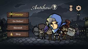 Antihero скачать