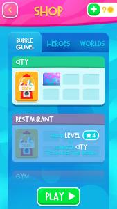 Bubblegum Hero для Андроид