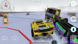 Demolition Derby 2 для Андроид