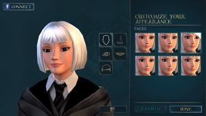 Harry Potter Hogwarts Mystery для Андроид