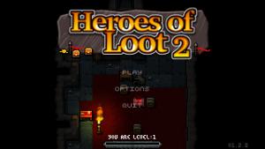 Heroes of Loot 2 скачать