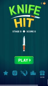 Knife Hit скачать
