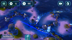 Naval Storm TD for Android