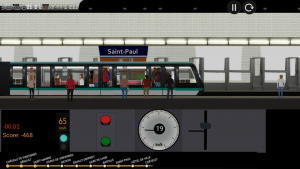 Paris Métro Simulator скачать