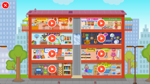 Pepi Super Stores взлом